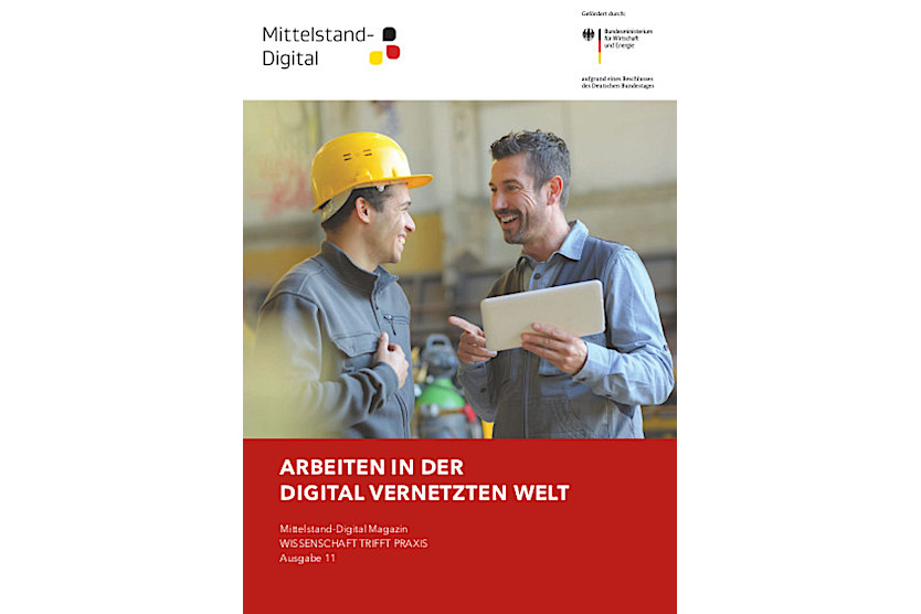 Mittelstand-Digital Magazin